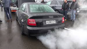 audi modified modified audi s4 lets out 1000hp of raw power