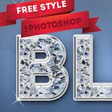 diamond pattern overlay photoshop download diamond photoshop free text style psddude