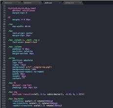 atom color themes i m extremely picky about my text editor color schemes and found one