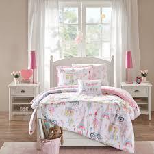 Bed Sheet Set Mi Zone Kids Bonjour Complete Bed And Sheet Set Ebay