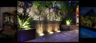 Outdoor Water Features With Lights by Water Features U0026 Sculptures The Garden Light Company Photo Gallery