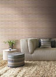 fireworks wallpaper in orchid and mauve by missoni home for york