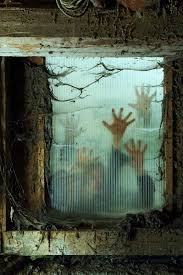 Halloween Decorations Haunted House by Haunted House Decorations Ideas Home Design Ideas
