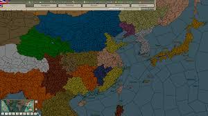Code Geass World Map by Anomia Mod For Darkest Hour Mod Db