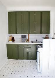 best cleaning solution for painted kitchen cabinets how to paint kitchen cabinets the merrythought