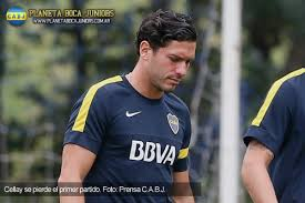 Boca Juniors 2013-2014 Mercado de Pases