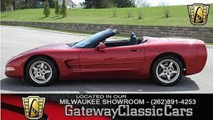 1999 chevrolet corvette convertible 1999 chevrolet corvette cars for sale classics on autotrader
