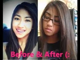 lighten you dyed black hair naturally dying black hair to brown without bleach youtube