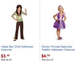 Walmart Halloween Costumes Toddler Halloween Clearance Walmart Kids Costumes Starting