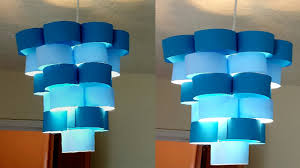 diy l for pendant light learn how to make a lshade lantern