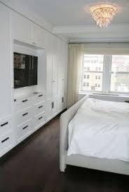 Built In Bedroom Cabinets Built In Dresser With Tv Bedrooms Pinterest Dresser Tvs And