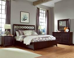Wood King Platform Bed With Drawers Bedroom Breathtaking Coolsolid Wood King Platform Bed With