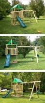 how to build a kids playset free plans lil moo creations