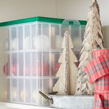 Christmas Decoration Storage Hacks by Christmas Storage Hacks And Organizing Solutions