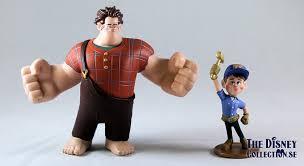 wreck ralph u2013 disneystore fix felix figurine playset