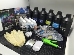 free shipping spraying tools chrome chemicals trial kit chrome