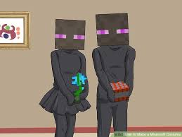 Minecraft Enderman Halloween Costume Minecraft Costume Pictures Wikihow