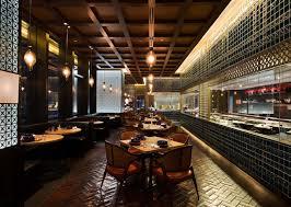 grand hyatt shenyang designed by hirsch bedner associates hba