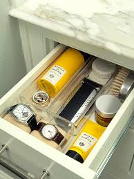 Bathroom Drawer Storage by Fabulous Bath Storage Ideas Traditional Home