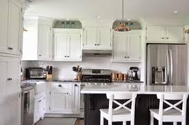 white kitchenlemon grove blog lemon grove blog