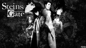 steins gate i made a steins gate wallpaper ages ago hope you guys will like