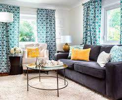 for gray sofa