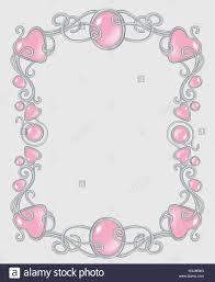 princess pink frame stock photos u0026 princess pink frame stock