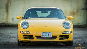 Porsche 911 Yellow - 2006 porsche 911 carrera s stock 6581 for sale near portland or