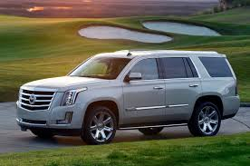 what year did the cadillac escalade come out 2015 cadillac escalade drive