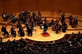 la chambre philharmonique sergeï nakariakov philharmonie de chambre de petersbourg
