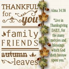 thanksgiving quotation thanksgiving quote clipart 72