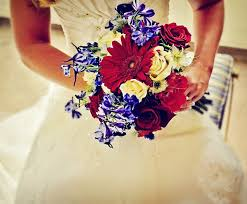 Wedding Flowers July 58 Best Red White And Blue Wedding Images On Pinterest July