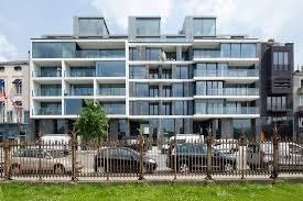 apartments jordaenskaai antwerp crepain binst architecture