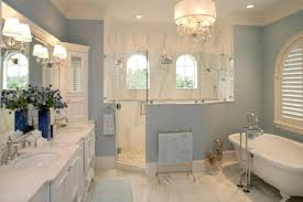 Crystal Chandelier For Bathroom Gallery Of Fair Small Bathroom Chandelier Crystal For Interior