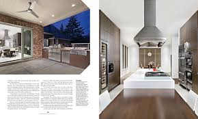 modern luxury interiors chicago miro kitchen design