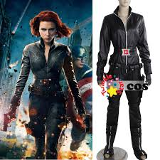 Halloween Costume Black Widow Aliexpress Buy 2015 Avengers Black Widow Cosplay Costume