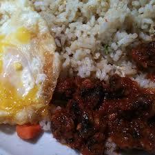 membuat nasi goreng cur telur nasi goreng sambal kerang telur mata lembu sedap foods pics