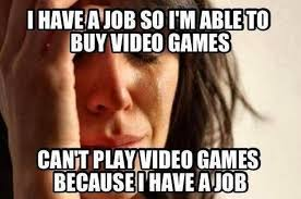 Video Gamer Meme - 22 hilarious video game memes for all the gamers out there bro my