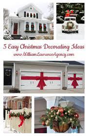 2013 christmas decorating ideas 5 easy christmas decorating ideas