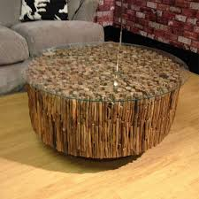 coffee table fabulous black glass side table glass center table