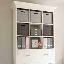Office Storage Furniture Diy Office Storage Cabinet Bookcase Angela Marie Made