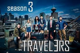travelers images Travelers season 3 release date last news review jpg