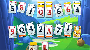 solitaire for android fairway solitaire blast android reviews at android quality index