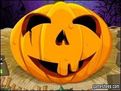 pumpkin decoration pumpkin decoration on gamesheep
