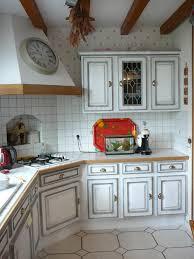 cuisine avant apr relooking impressionnant relooker cuisine rustique avant après et relooker une