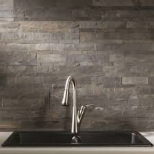 Stone Mosaic Tile Kitchen Backsplash by Mosaic Tile Backsplash Ebay