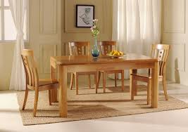 Simple Dining Chair Designs - Simple dining table designs