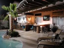 outdoor kitchen outdoor kitchen designs with a marvelous view of
