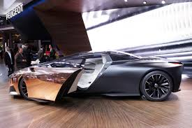 peugeot persia peugeot onyx concept car the superslice