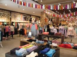 Cotton On cotton on expansion continues inside retail
